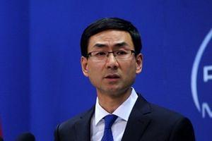 Trung Quốc sẽ đáp trả nếu Mỹ có những động thái mới về thương mại
