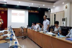 Đổi mới phương pháp giảng dạy tại các cơ sở giáo dục nghề nghiệp