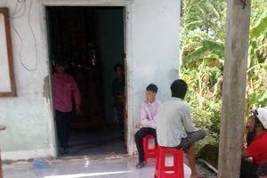 Mẹ chồng phát hiện con dâu bất ngờ tử vong trong đêm