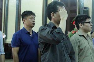 Nhóm buôn lậu xe sang lĩnh án 53 năm tù