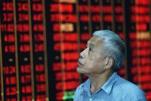 Cổ phiếu Trung Quốc bị bán tháo, chứng khoán châu Á chạm đáy 14 tháng
