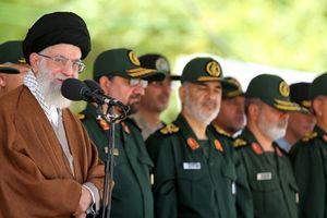 Lãnh tụ Iran kêu gọi tăng sức mạnh vũ trang răn đe kẻ thù