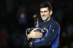 Hạ Del Potro, Djokovic lần thứ ba vô địch US Open