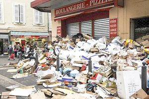 Pháp phát triển mô hình 'kinh tế tuần hoàn'