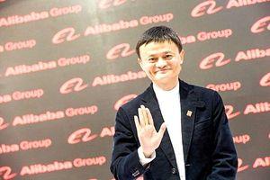 Tỷ phú Jack Ma rời Alibaba theo đuổi giáo dục