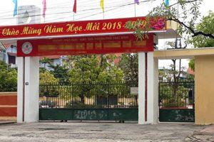 Cần làm rõ nghi án nữ sinh lớp 9 bị hiếp dâm tập thể ở Thái Bình