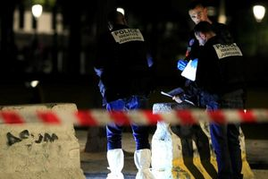 Pháp: 7 người bị thương vì tấn công bằng dao