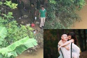 Bác sĩ bóp cổ vợ tử vong rồi cho xác vào bao tải phi tang: Định nhảy sông tự sát nhưng quyết định bỏ trốn