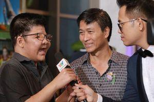 VTV Awards 2018: Hành trình 15 năm cùng con trai chữa bệnh của diễn viên Quốc Tuấn vẫn khiến nhiều người xúc động khi được nhắc lại