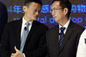 Người kế nhiệm Jack Ma nhận nhiệm vụ lèo lái Alibaba là ai?