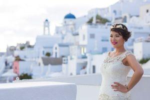 Bị hôn phu cự tuyệt, cô gái chi 700 triệu tổ chức lễ cưới với chính mình