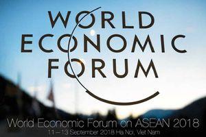 80 start-up sẽ dự Diễn đàn Kinh tế Thế giới về ASEAN tại Việt Nam