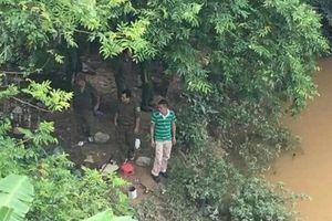 Chân dung khó tin về gã bác sĩ giết vợ, phi tang xác xuống sông