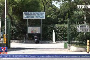 Bùng phát dịch virus Tây sông Nile tại Hy Lạp, 21 người tử vong