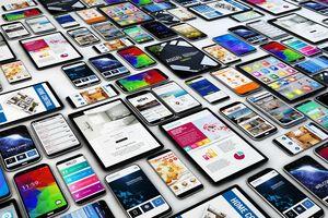 Trong cuộc chiến smartphone, ai là người được lợi?