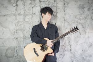 Nghệ sĩ Nhật Bản Satoshi Gogo tham dự tour lưu diễn của Sungha tại Việt Nam