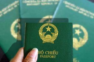 Đơn giản thủ tục cấp hộ chiếu, khai sinh, đăng ký kết hôn cho người Việt Nam ở nước ngoài