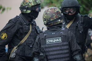FSB tố cáo Ukraina tài trợ cho tổ chức khủng bố IS tấn công Nga