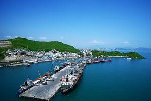 Bán đấu giá 1,6 triệu cổ phiếu Cảng Nha Trang