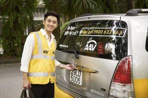 Câu lạc bộ Xe hơi Việt Nam – AAV chính thức đi vào hoạt động