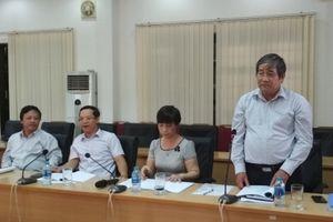 Hà Nội đăng cai tổ chức Hội giảng nhà giáo giáo dục nghề nghiệp năm 2018