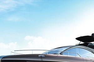 'Trải nghiệm đẳng cấp' với Lexus
