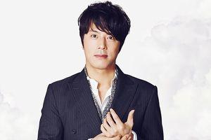 Tài tử 'Giày thủy tinh' Han Jae Suk sang Việt Nam đóng 'Thiên đường'