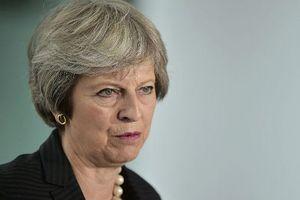 Thủ tướng May có nguy cơ 'bị phản bội' ngay trong chính đảng Bảo thủ