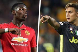Thể thao 24h: MU lên phương án thay thế Paul Pogba