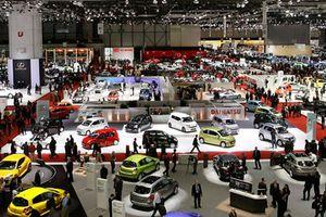 Hàng loạt hãng xe lớn bỏ rơi triển lãm ô tô Paris danh giá