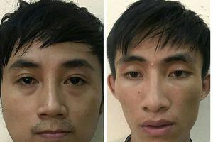 Khởi tố 2 thanh niên ở Quảng Nam ra Đà Nẵng cướp giật tài sản của du khách