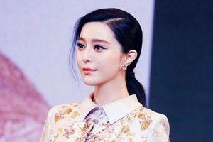 Báo Trung Quốc xác nhận Phạm Băng Băng bị bắt, chuẩn bị chịu hình phạt