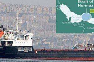 Iran chuẩn bị 'vũ khí khủng' đáp trả đòn trừng phạt của Mỹ