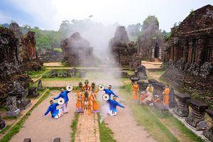 Kỷ niệm 20 năm ngày UNESCO công nhận Khu đền tháp Mỹ Sơn