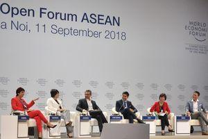 Diễn đàn mở ASEAN 2018: Tiềm năng ấn tượng của Kinh tế số tại ASEAN
