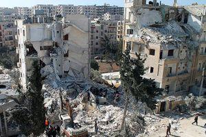 WSJ: Mỹ không loại trừ việc không kích các mục tiêu Nga, Iran ở Syria