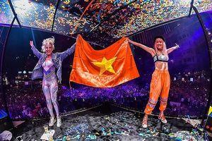 Hàng loạt DJ nổi tiếng thế giới đến Hà Nội biểu diễn