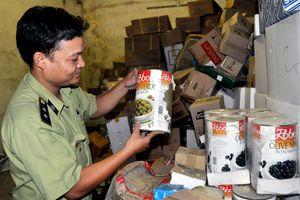 Siết chặt quản lý thực phẩm chức năng