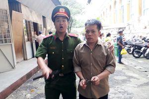 Phúc thẩm vụ 'lừa đảo' liên quan chiếc ôtô Ford Everest: Bị cáo tiếp tục kêu oan tại tòa