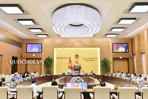 Dự kiến kỳ họp thứ 6, Quốc hội khóa XIV diễn ra trong 22,5 ngày