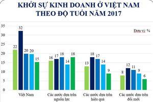 Doanh nghiệp khởi nghiệp Việt Nam kiên trì hơn