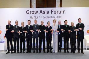 Việt Nam kêu gọi các tập đoàn đa quốc gia hợp tác công - tư trong nông nghiệp
