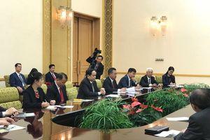 BẢN TIN MẶT TRẬN: Việt Nam - Triều Tiên tăng cường quan hệ hợp tác, mang lại lợi ích thiết thực