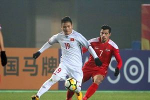 Đội bóng Nhật Bản mời Quang Hải sang thi đấu tại J-League 1