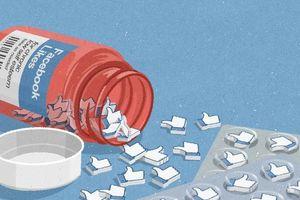 Mạng xã hội: Con dao hai lưỡi cho các bà mẹ 'bỉm sữa'