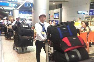 Đi máy bay bị thất lạc hành lý, 'tìm' ai để lấy lại?