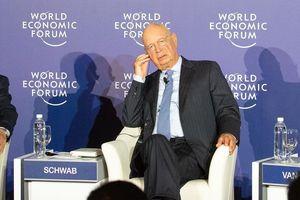 Chủ tịch WEF: Quốc gia bỏ lỡ chuyến tàu Cách mạng 4.0 sẽ bị tụt hậu