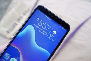 Huawei Y6 Prime: Thiết kế hiện đại, hiệu năng khá
