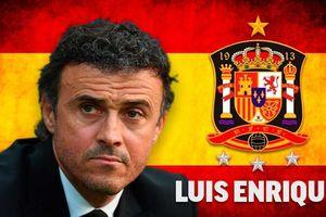 Tây Ban Nha vs Croatia: Ngày 'cuồng phong đỏ' trở lại với Luis Enrique