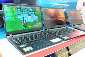 Asus tung laptop gaming giá 16,9 triệu đồng ở VN